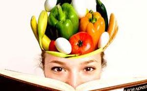 อาหารการกินกับสุขภาพของสมอง