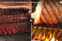 Barbecue และ Grill