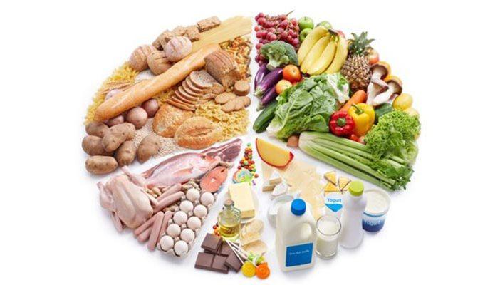 อหารให้โปรตีนสูง